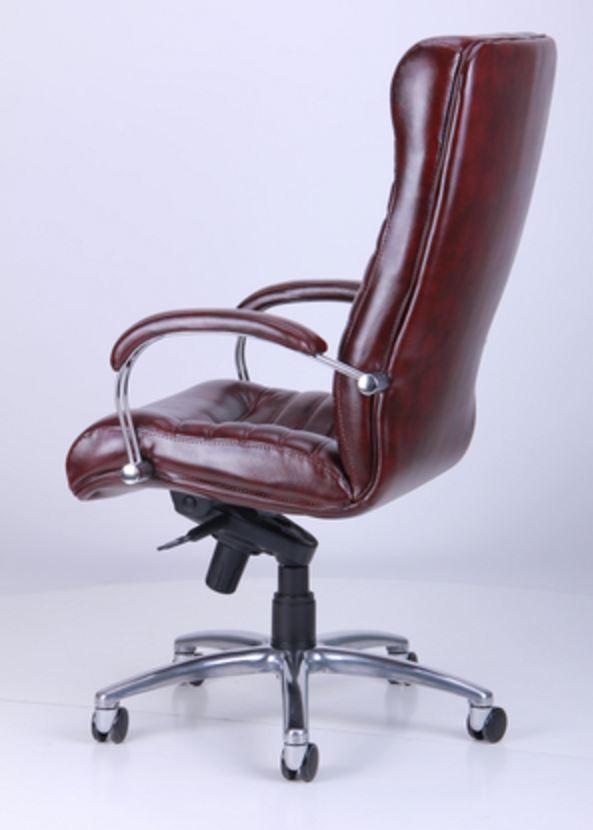 Кресло Орион HB хром Multiblock, к-з Мадрас фирензе (фото 5)