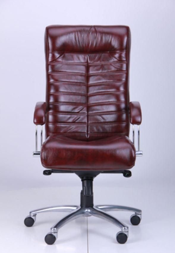 Кресло Орион HB хром Multiblock, к-з Мадрас фирензе (фото 2)