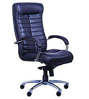 Кресло Орион HB Хром  Multiblock, К/з Неаполь
