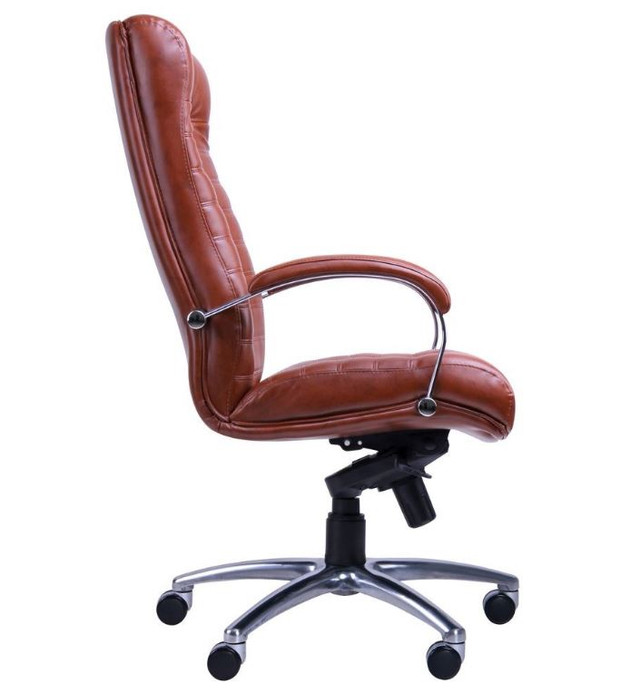 Кресло Орион HB хром MultiBlock к-з Мадрас (фото 3)