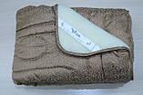 "Одеяло VIVA ""Овен Палермо"" 172х210, шерсть открытая, креп, фото 4"