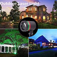 Лазерная установка BabySbreath Star shower Laser Light 908