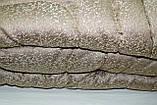 "Одеяло VIVA ""Овен Палермо"" 172х210, шерсть открытая, креп, фото 5"