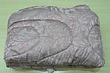 "Одеяло VIVA ""Овен Палермо"" 172х210, шерсть открытая, креп, фото 6"