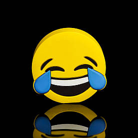 Павер банк Смайл Смех Power Bank Smile,6000 мА/ч(ВнешАкк_PB-6000Smile)