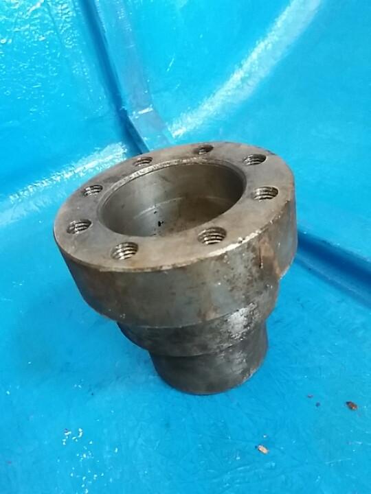 Ступица шкива двигателя 22-0452-1 СК-5,НИВА