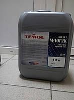 Масло моторное М-10Г2к 10л TEMOL