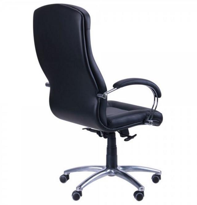 Кресло Хьюстон Хром AnyFix (фото 4)
