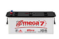 Аккумулятор A-Mega Ultra 145 Ah