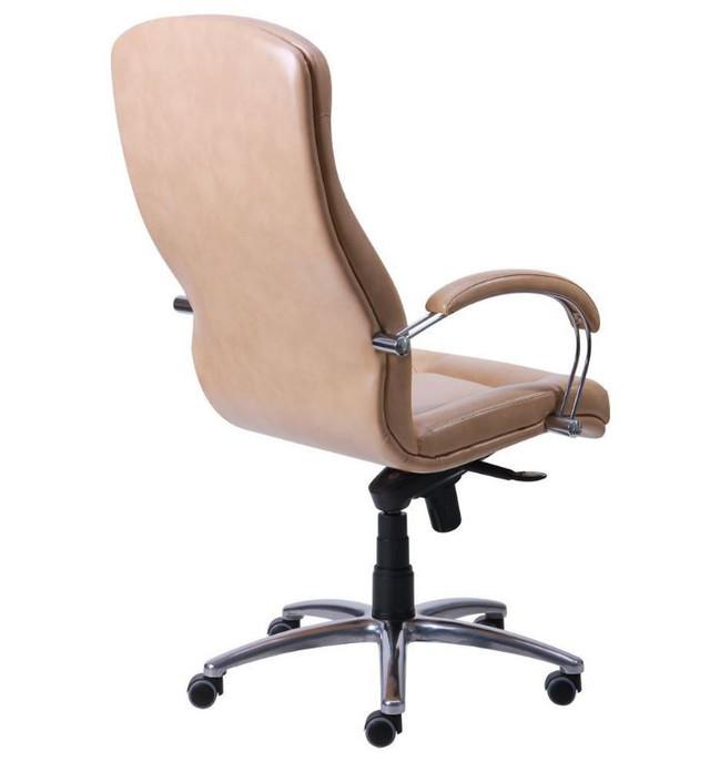 Кресло Хьюстон Хром MultiBlock (фото 4)