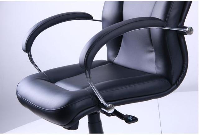 Кресло Хьюстон Хром AnyFix (фото 6)