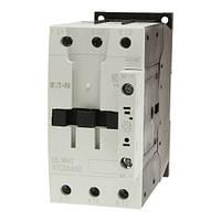 Контактор DILM40 (230В/50Гц, 240В/60Гц), 40А EATON