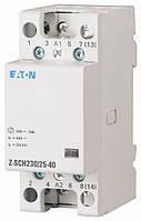 Контактор Z-SCH230/40-40 230V, 4н.о. EATON