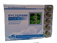 Пустырник Mg, В6 отличное успокоительное природное средство №24 Biola