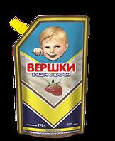 Сливки Первомайск с сахаром 290 г 910601