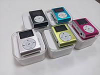 MP3 с LCD, USB, Наушники, Коробка!