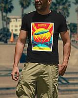 "Мужская футболка ""Led zeppelin"""