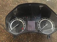 Приборная панель Skoda Octavia VRS A5 1Z0920841C