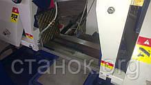 Zenitech GW 4038 Ленточнопильный станок по металлу отрезной Ленточная пила зенитек гв 4038, фото 3