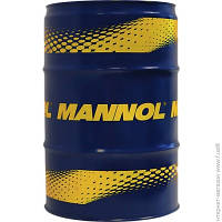 Автомобильное Масло Mannol ATF SP-III Automatic Special 60л