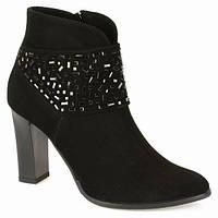 Женские модельные ботинки Favor 05036-39