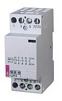 Контактор RD 25-04(230V AC/DC) ЕТІ