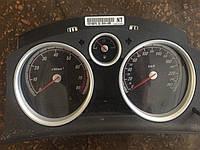 Приборная панель Opel Zafira GM 13216674