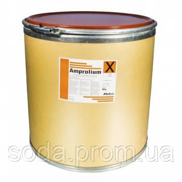 Ампролиум гидрохлорид