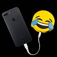 Павер банк Смайл Смех Power Bank Smile,6000 мА/ч