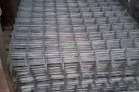 Сетка канилированная оцинкованная ячейка 30,00х4,00 мм карта 2000х6000 мм доставка
