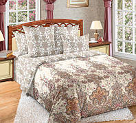 Комплект постельного белья полуторный, перкаль Муза, фото 1