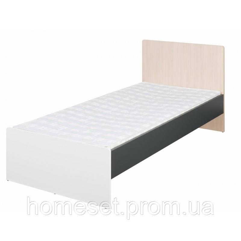 Кроватка детская 90 Алекс