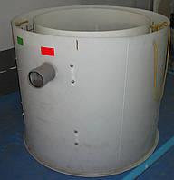Жироуловитель (сепаратор жира) промышленный СЖ-БИО-7К
