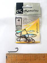 Крючки Kamatsu FUNA 4