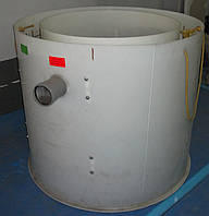Жироуловитель (сепаратор жира) промышленный СЖ-БИО-28К