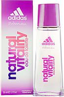 Женская туалетная вода Adidas Natural Vitality 50 мл оригинал