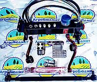 Комплект под насос дозатор МТЗ-80 ГОРУ рулевого управления