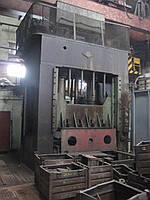 Пресс гидравлический П-315