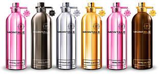Нишевая парфюмерия montale 100 ml