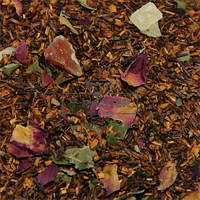 Ройбуш Земляничный,чай без кофеина для всей семьи,50г