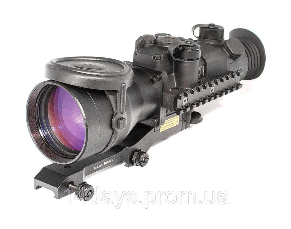 Прицел ночного видения Pulsar Phantom 4x60 BW Weaver Long
