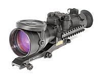 Прицел ночного видения Pulsar Phantom 4x60 BW Weaver Long, фото 1