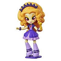 Адажио Дазл серии Рок - Мини кукла пони Equestria Girls Minis Hasbro