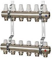 Коллектор для отопления (2 отвода) ICMA K005 (87K005PG06)
