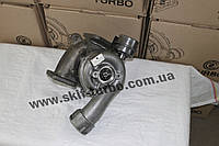 Восстановленная турбина VW T5 - 2.5 TDI / AXD 130 Л.С.