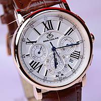 Часы ROBAOGAR с хронографом и датой