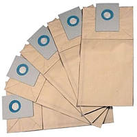 Мешки одноразовые для пылесоса D27901 / D27902 DeWALT D279017 (США/Германия)