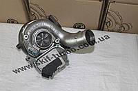 Восстановленная турбина VW TOUAREG - 3.0 TDI