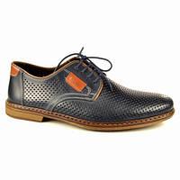 Мужские модельные туфли Rieker 8735-41