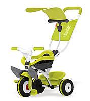 Велосипед трехколесный Baby Balade Smoby 444192